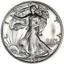 UNITED STATES Silver Coin WALKING LIBERTY HALF DOLLAR (1916 - 1947)